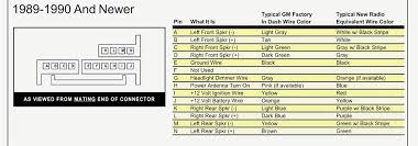 2006 chevy impala stereo wiring diagram pictures 2004 chevy impala factory radio wiring diagram 2004 chevy