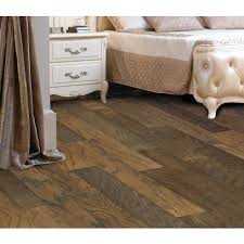 chestnut oak smooth locking engineered hardwood 3 8in x 5in