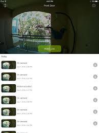 Front Door Monitor Camera by Best Video Doorbell Reviews Skybell Hd Vs Ring Pro Vs Ring Doorbell 2