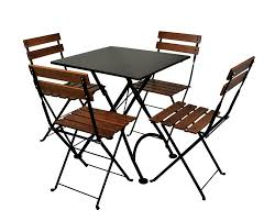 Steel Dining Chairs