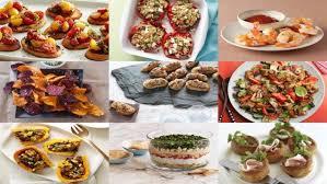 50 buffet recipes recipes food network uk