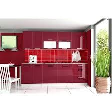 cuisine couleur bordeaux brillant cuisine couleur bordeaux brillant cuisine excellent cuisine