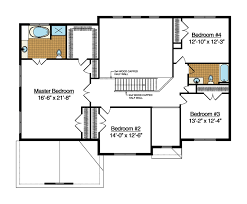 the northwyck by rosewood home builders custom house plans floor plans