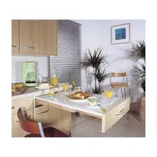 table cuisine escamotable tiroir table escamotable accessoires cuisines