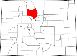 Granby Colorado Map by Grand County Colorado Things To Do And Towns To Visit