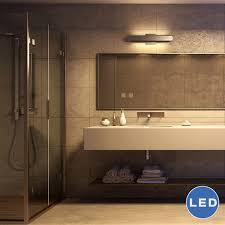 scheddi vmw11100al led bathroom light inventory sale by vonn