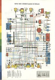 gl500 wiring diagram honda xl wiring diagram honda wiring diagrams