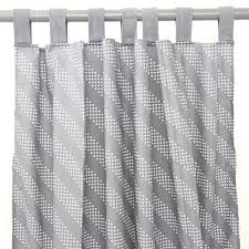 Grey And White Curtain Panels Nursery Curtains Caden Lane