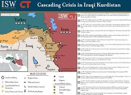 Isw Blog September 2015 by Turkey Iran And Iraq Join Forces Against Emergence Of Kurdistan
