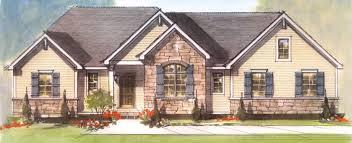 Home Design Center Va Morgantown Custom Homes U2013 West Virginia Homes Schumacher Homes
