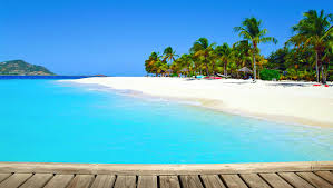 Where Is Aruba On The Map Palm Island The Grenadines Resort Caribbean Island Vacation