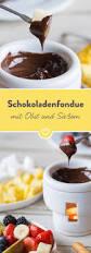 Esszimmer Silvesteressen Die Besten 25 Schokofondue Ideen Auf Pinterest Schokofondue