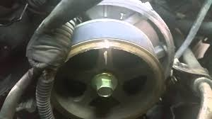 lexus v8 aircraft engine toyota 4 7l timing belt installed incorrectly youtube