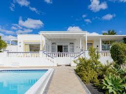 villa fortuna puerto calero spain booking com