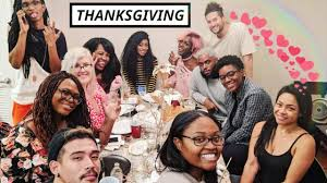what happened on thanksgiving and at 3am