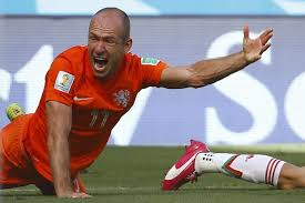 Robben Meme - robben memes pour in after dive in mexico game latest others