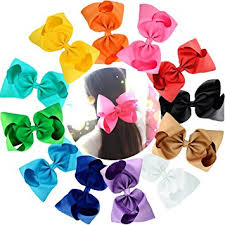 cellot boutique big hair bows 12