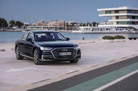 first drive 2019 audi a8l automobile magazine