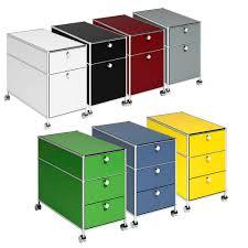 Schreibtisch Rollcontainer Serie System4 Günstig Kaufen U2013 Office Discount