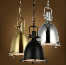 Vintage Kitchen Pendant Lights by 100 240v Large Heavy Lustres Home Vintage Industrial Metal Lamp