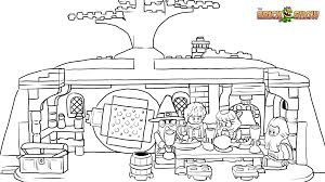 lego hobbit coloring pages redcabworcester redcabworcester