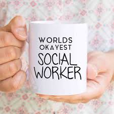 social worker gift christmas gifts cups worlds