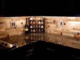 Beautiful Kitchen Backsplash Trim Ideas Of Ends Glass Tile - Backsplash trim ideas