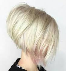 aline womens haircut 40 chic angled bob haircuts blonde layers white blonde and bobs