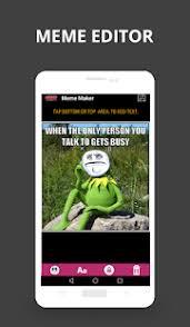 Meme App Maker - meme maker funny meme generator free memes app android apps on