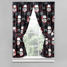 Tie Top Curtains Cotton by Your Zone Tie Top Curtains Decoration And Curtain Ideas