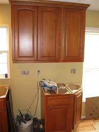 Install Wall Cabinets West Chester Kitchen Office U2013 Wall Cabinets Remodeling Designs