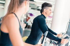 light headed after exercise what causes weakness and dizziness after walking on a treadmill