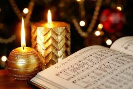 carols around the world