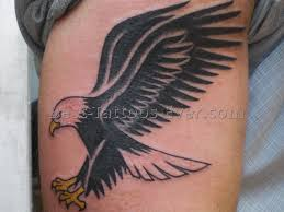 black eagle tattoo best tattoos ever