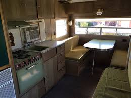120 sq ft see the 120 square foot trailer this couple turned into a home
