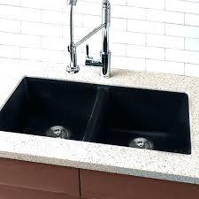 lowes granite kitchen sink black kitchen sink lowes black sink collection granite composite