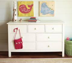 kendall extra wide dresser simply white pottery barn kids au