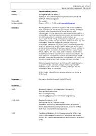 Post Resume Rigzone Jobs Post Resume Resume For Your Job Application