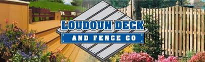 loudoun deck and fence company home fairfax county northern