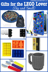 lego gifts for lego big small