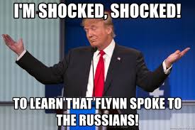 Quickscope Meme - i m shocked shocked to learn that flynn spoke to the russians