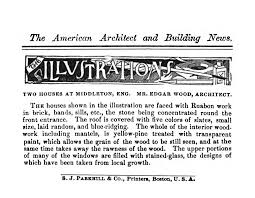 Monuments Amp Archaeological Sites Heritage For Peace by Edgar Wood U0026 Buildings U2013 Page 2 U2013 Arts U0026 Crafts Church