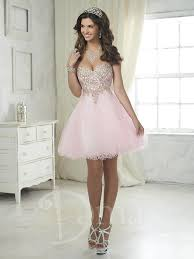 light pink dama dresses damas by house of wu dress up time fine apparel for that special