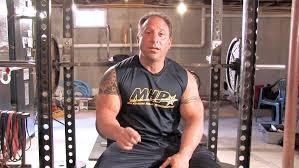 Monster Bench Mhp Coach U0027s Corner U2013 5 Weeks To Bigger Bench Muscle U0026 Fitness