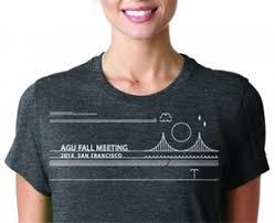 Event T Shirt Design Ideas Students 2014 Agu Fall Meeting
