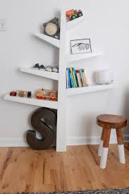 Ladder Bookcases Ikea by Fresh White Tree Bookcase 28 On Ladder Shelf Bookcase Ikea With