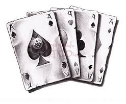 cards tattoo google haku referenssejä sekalaiset pinterest