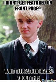 Draco Memes - draco malfoy memes best collection of funny draco malfoy pictures