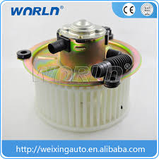 ac fan motor gets 24v auto ac fan blower motor assembly for hitachi excavator ex200