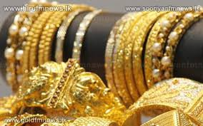 gold earrings price in sri lanka gold prices up by 5000 rupees with the new tax hiru news